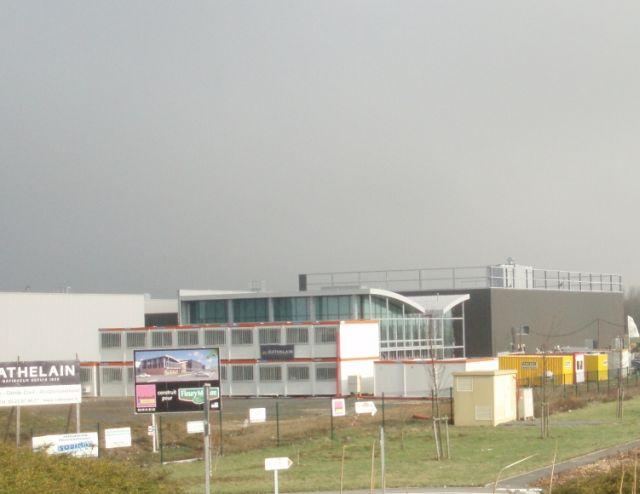 Fleury-Michon à Cambrai