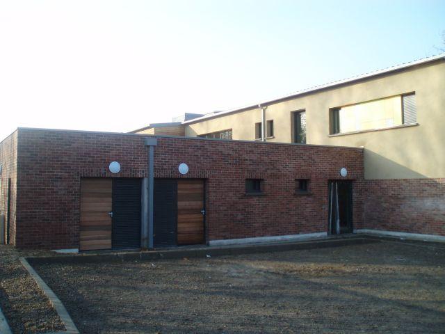 Maison de Santé Pluridisciplainre de Warloy Baillon